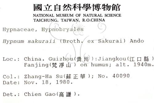 1867 毛梳藓