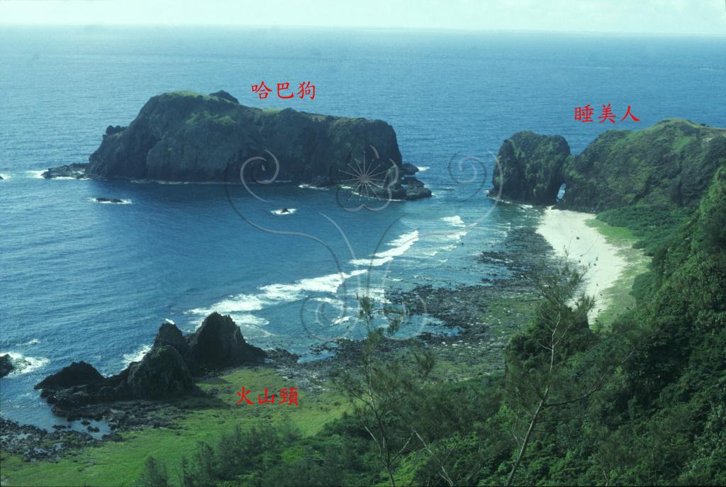 「綠島海參坪」的圖片搜尋結果