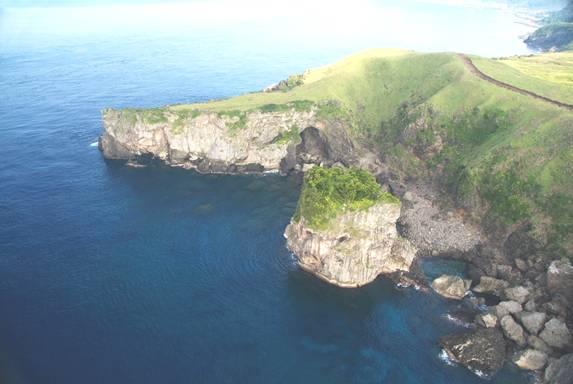 台湾地貌 --- 多面向台湾火山地质地形自然景观数位库